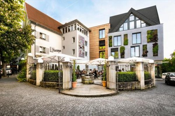 Hotel-Restaurant Schwanen - фото 23