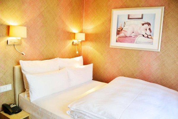 Hotel-Restaurant Schwanen - фото 3