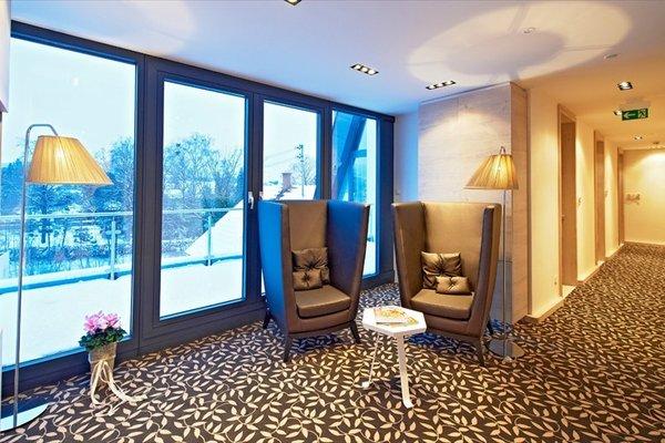 Hotel-Restaurant Schwanen - фото 5