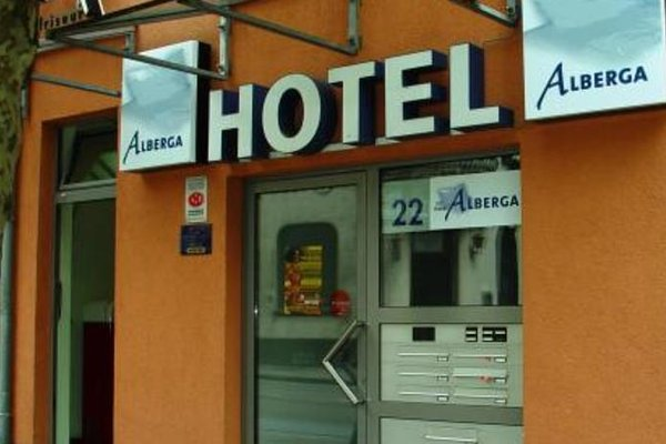 Hotel Alberga - 14