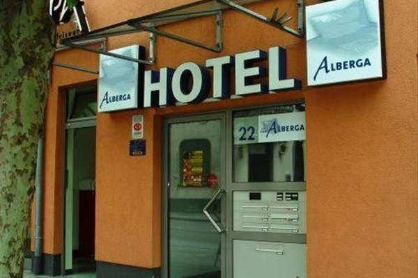 Hotel Alberga - 15