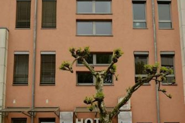 Hotel Alberga - 18