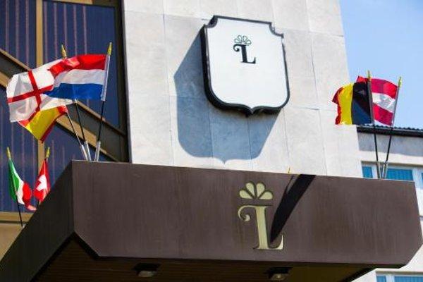 Hotel Luisenhof - фото 18