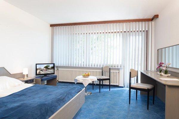 Hotel Luisenhof - фото 4