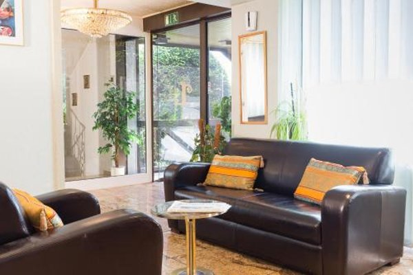 Hotel Luisenhof - фото 5