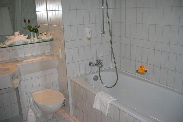 Wyndham Garden Duesseldorf Mettmann (ех. Best Western Grand City Hotel Dusseldorf Mettmann) - фото 10