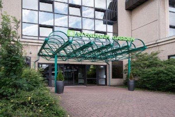 Wyndham Garden Duesseldorf Mettmann (ех. Best Western Grand City Hotel Dusseldorf Mettmann) - фото 21