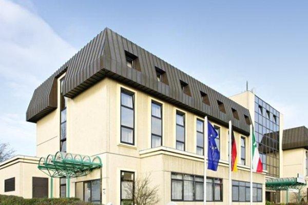 Wyndham Garden Duesseldorf Mettmann (ех. Best Western Grand City Hotel Dusseldorf Mettmann) - фото 22