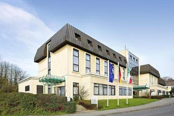 Wyndham Garden Duesseldorf Mettmann (ех. Best Western Grand City Hotel Dusseldorf Mettmann) - фото 23