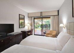 Hilton Cairo Heliopolis Hotel фото 3