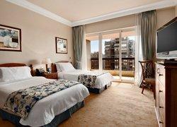 Hilton Cairo Zamalek Residences фото 2