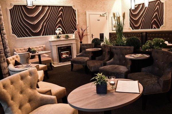HANSA Hotel - фото 5