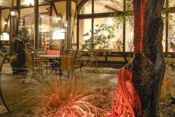 HANSA Hotel - фото 7