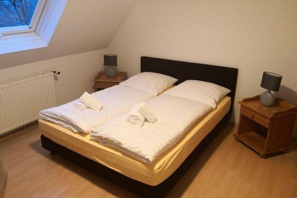 Hotel Restaurant Haus Slamic - фото 5