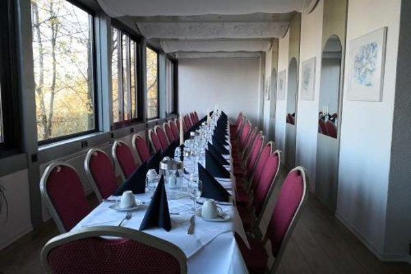 Hotel Restaurant Haus Slamic - 11