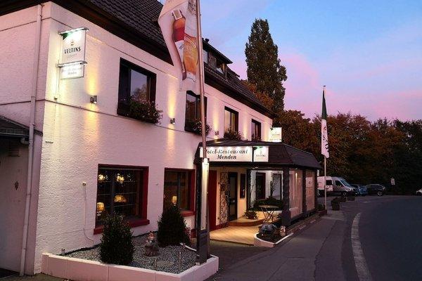 Hotel Restaurant Haus Slamic - 12
