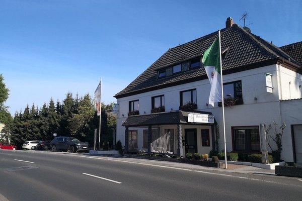 Hotel Restaurant Haus Slamic - 13