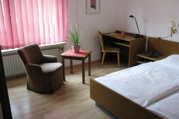 Hotel Restaurant Haus Slamic - 6