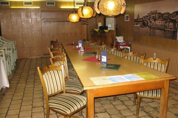 Hotel Restaurant Haus Slamic - 8