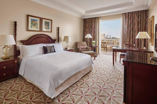 JW Marriott Hotel Cairo - фото 50