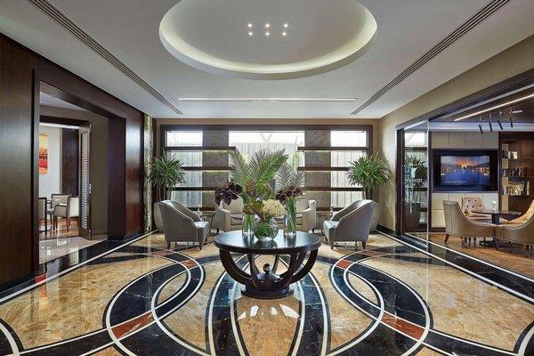 JW Marriott Hotel Cairo - фото 14