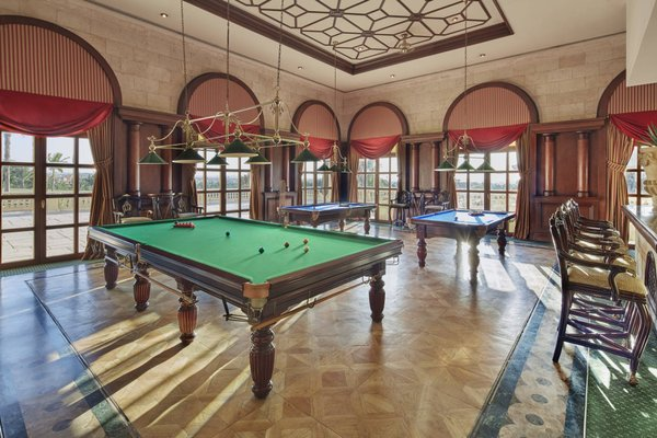 JW Marriott Hotel Cairo - фото 16