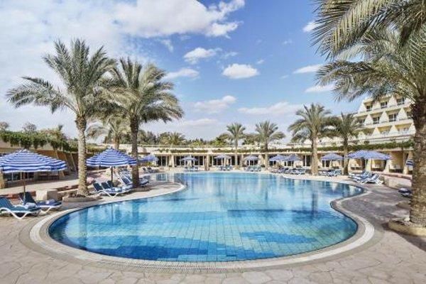 JW Marriott Hotel Cairo - фото 20