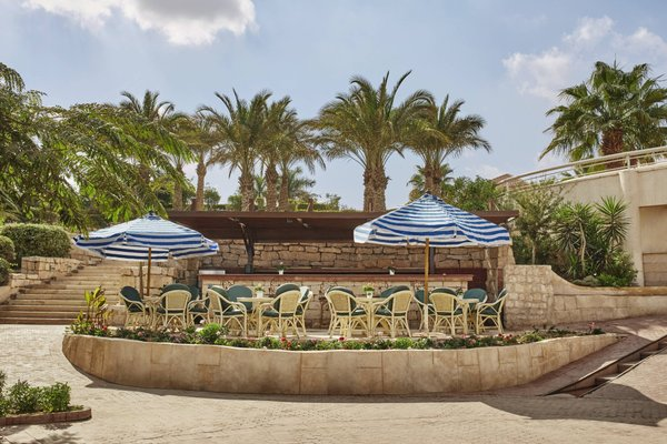 JW Marriott Hotel Cairo - фото 22