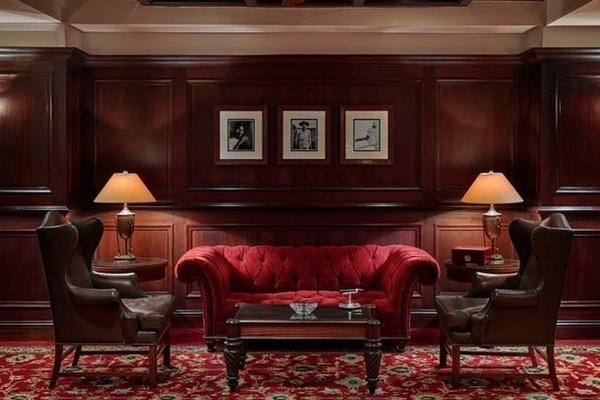 JW Marriott Hotel Cairo - фото 5