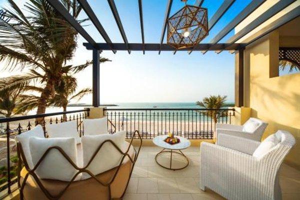 Hilton Ras Al Khaimah Resort & Spa - фото 11
