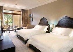Hilton Ras Al Khaimah Resort & Spa фото 2