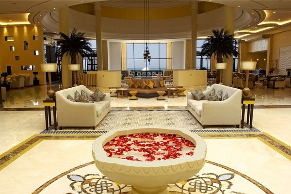 Hilton Ras Al Khaimah Resort & Spa - фото 10