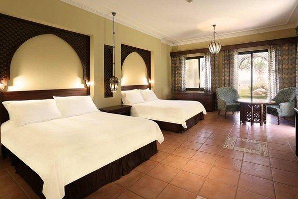 Hilton Ras Al Khaimah Resort & Spa - фото 3
