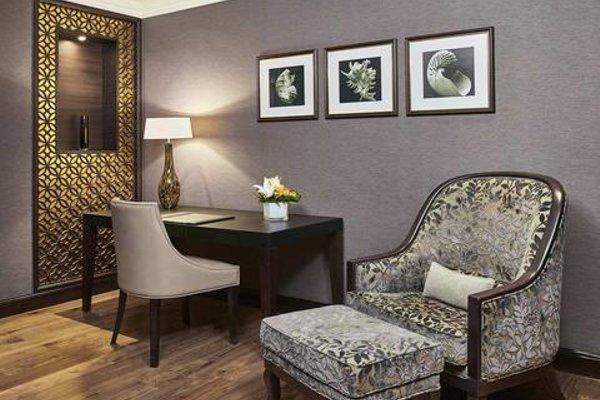 Hilton Ras Al Khaimah Resort & Spa - фото 4