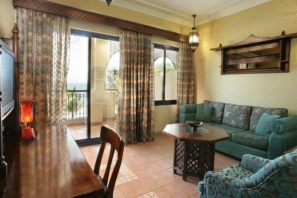 Hilton Ras Al Khaimah Resort & Spa - фото 7
