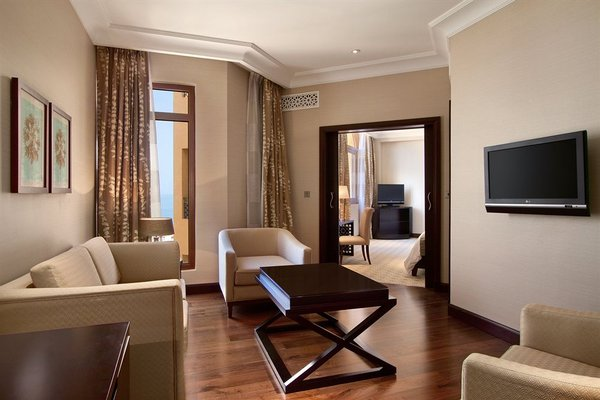 Hilton Ras Al Khaimah Resort & Spa - фото 8