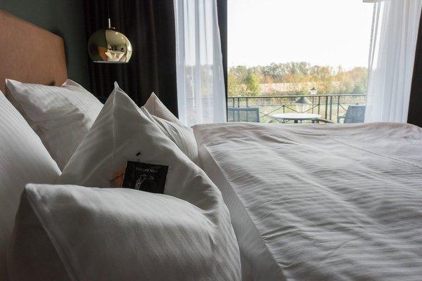 Van der Valk Hotel Melle - Osnabruck - фото 50