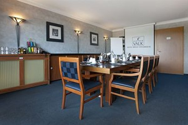 Van der Valk Hotel Melle - Osnabruck - фото 11