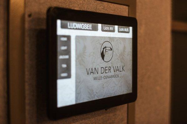 Van der Valk Hotel Melle - Osnabruck - фото 14