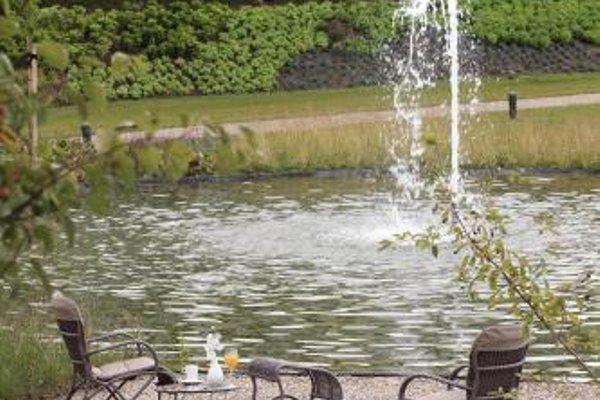 Van der Valk Hotel Melle - Osnabruck - фото 21