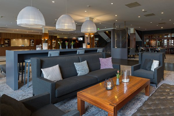 Van der Valk Hotel Melle - Osnabruck - фото 6