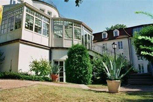 Parkhotel Meissen - фото 20