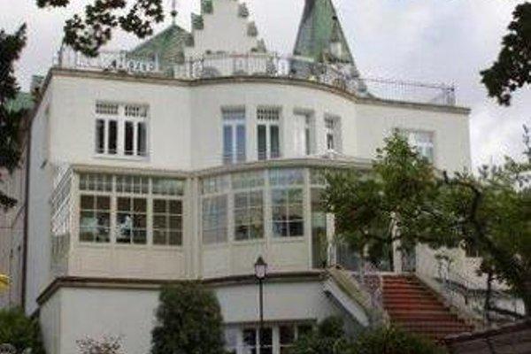 Parkhotel Meissen - фото 21
