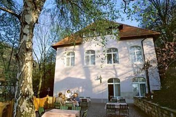 Hotel Goldgrund Meissen - 20