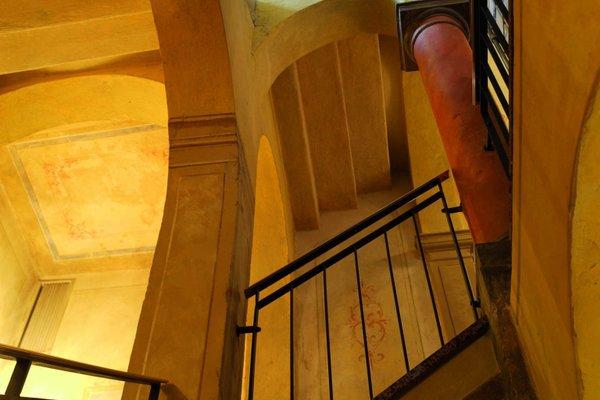Hotel Goldener Lowe - 14