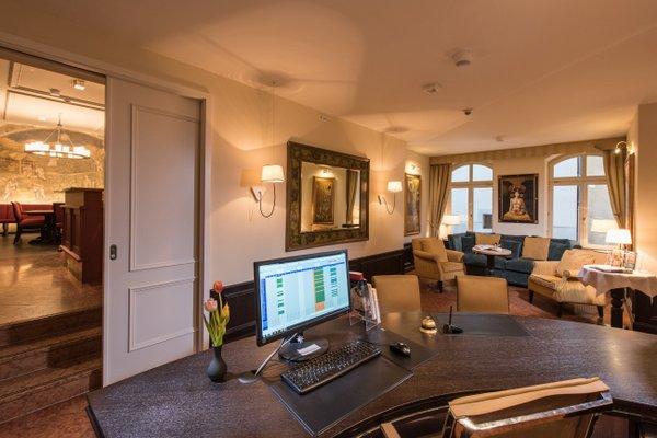 Hotel Goldener Lowe - 4