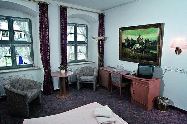 Schwerter Schankhaus & Hotel - 23