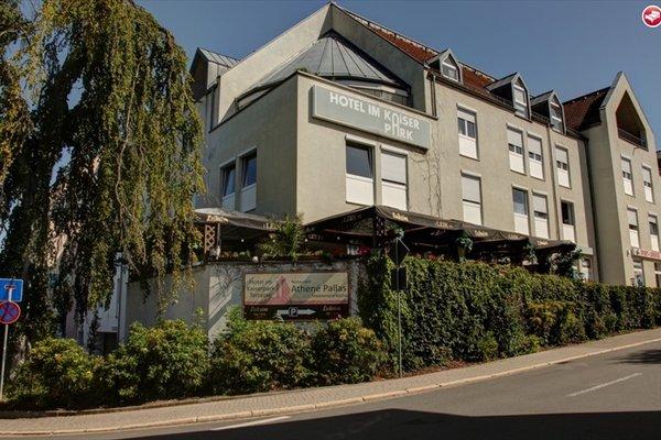 Hotel im Kaiserpark - фото 22