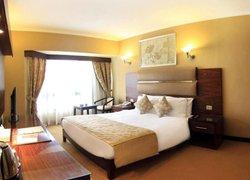 Pyramisa Suites Hotel Cairo фото 2