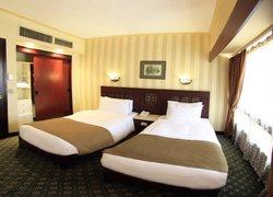 Pyramisa Suites Hotel Cairo фото 3